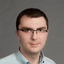 Grzegorz Gwóźdź