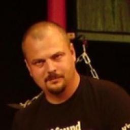 Marcin Dziubałtowski